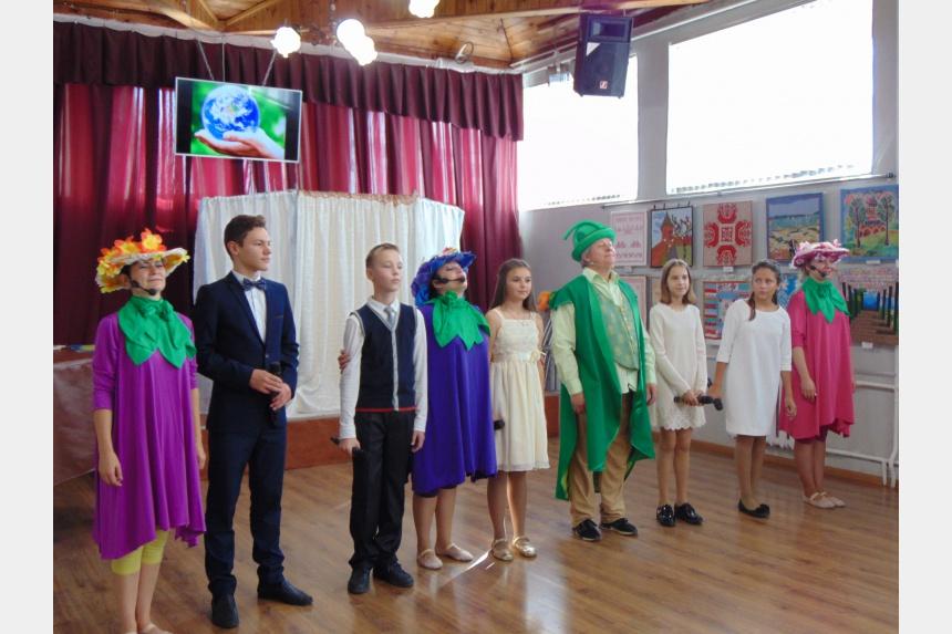 В муниципальном Центре культуры состоялись праздничные мероприятия